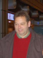 Karl Griese leitet das Büro Kassenwart